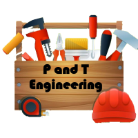 ร้านp and t engineering