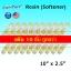 ไส้กรองน้ำ Softener Resin 10 นิ้ว x 2.5 นิ้ว Uni Pure แพ็ค 10 ชิ้น
