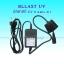 บัลลาสต์ยูวี (BALLAST UV) 6 Watts 4/1 (4 เขี้ยว 1 ด้าน)