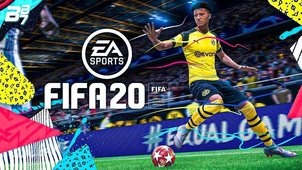 ของโคตร   ดีย์ 🏆รายละเอียดแรกของ ⚽ FIFA 20 & PES 2020
