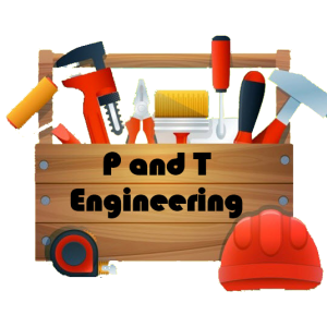 p and t engineering
